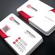 Clean Business Card Bundle - GraphicRiver Item for Sale