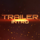 Trailer Intro - VideoHive Item for Sale