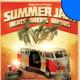Summer Jam Vol. 1 Flyer Template
