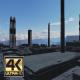 Futuristic Skyscrapers - VideoHive Item for Sale