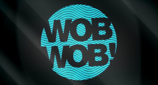 WOB WOB Dubstep