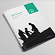 The Brochure / The Annual Report - GraphicRiver Item for Sale