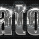 12 Photoshop SILVER Text Effect Styles Vol 23 - GraphicRiver Item for Sale