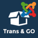 TransGo - Transport & Logistics Joomla Template Nulled