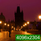 Tourists and Photographers on the Charles Bridge - VideoHive Item for Sale