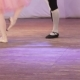 Ballet Pair Feet Concert - VideoHive Item for Sale