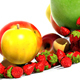 Fruit Logo Reveal  - VideoHive Item for Sale