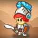 Knight Spritesheet 03 - GraphicRiver Item for Sale