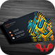 Colorful Business Card Template - GraphicRiver Item for Sale