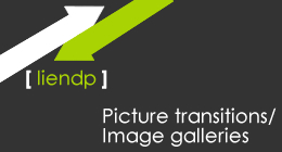 Picture transitions/Image galleries