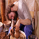 Craftsman Making a Clay Vase - VideoHive Item for Sale