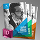 Company Brochure Adobe Indesign Template - GraphicRiver Item for Sale