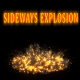 Sideways Explosion - VideoHive Item for Sale