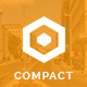 Compact - Corporate Multi-Purpose HTML Template Nulled