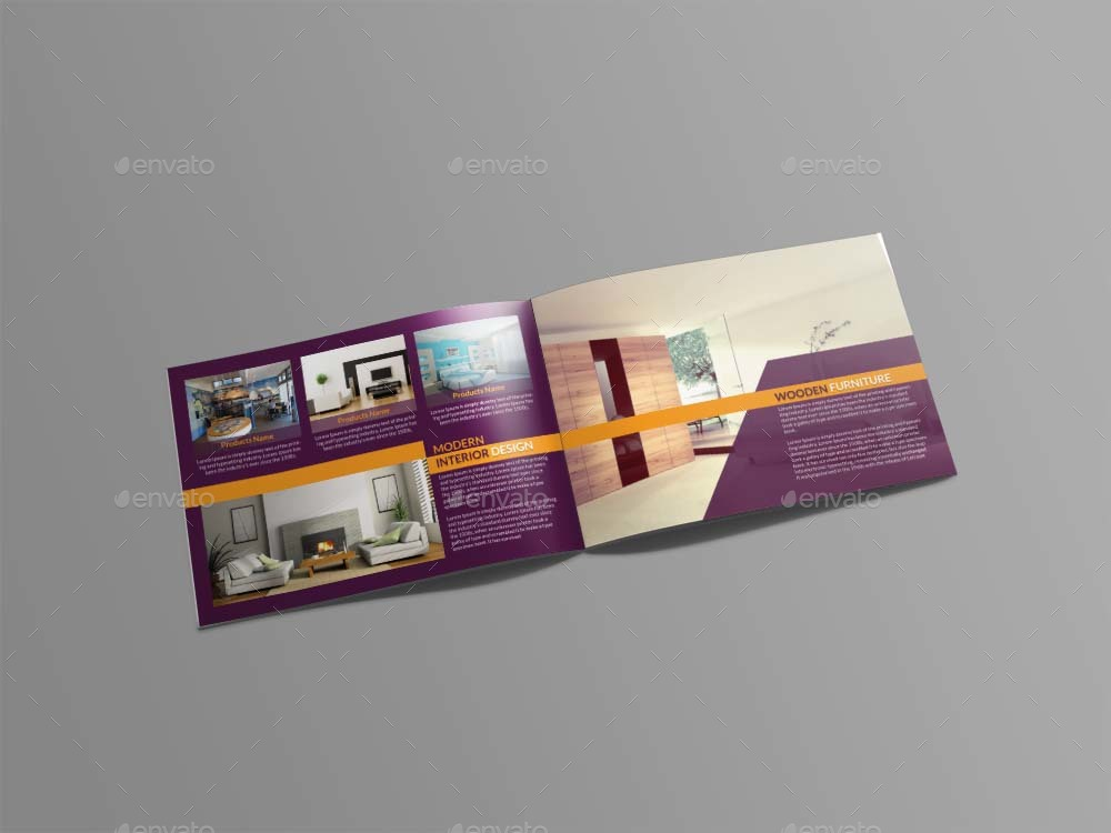 interior design catalog.themexone | graphicriver