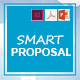 Smart Proposal Template - GraphicRiver Item for Sale