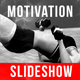 Motivation Slideshow - VideoHive Item for Sale