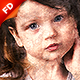 Real Oil Painting Photoshop Action CS3+ - GraphicRiver Item for Sale