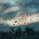 Raindrops on a Window - VideoHive Item for Sale