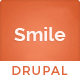 Smile - Multipurpose Drupal Shop Theme