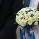 Brides Bouquet On Hands - VideoHive Item for Sale