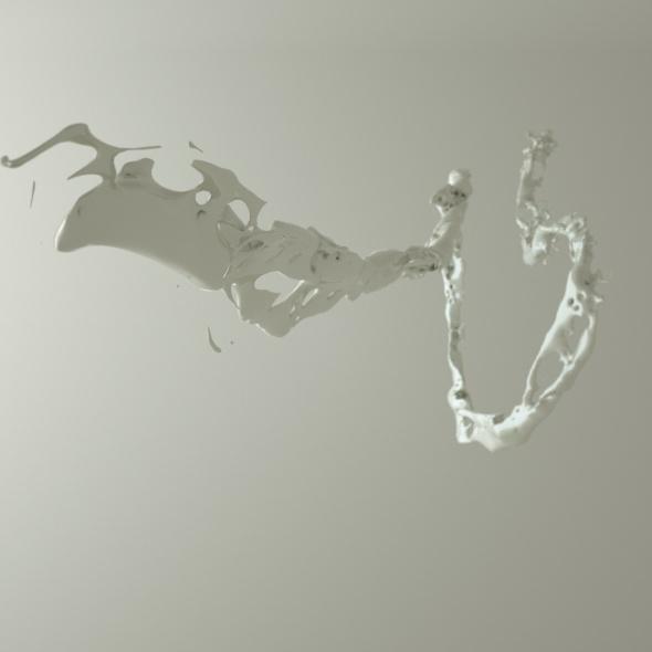 Loop Fluid - 3DOcean Item for Sale
