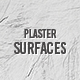 Plaster Surfaces - GraphicRiver Item for Sale