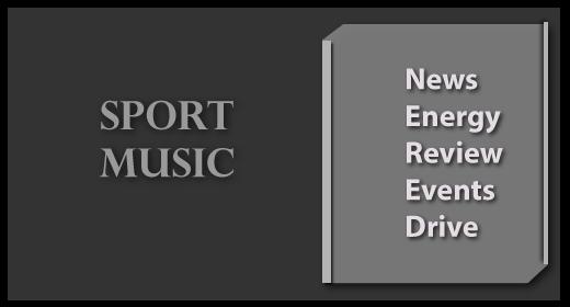 Music For Sport