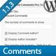 Better Recent Comments Widget Pro - CodeCanyon Item for Sale