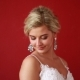 Portrait Of Young Gorgeous Bride - VideoHive Item for Sale