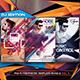 Guest DJ Party Flyer/Poster Bundle Vol. 8 - GraphicRiver Item for Sale
