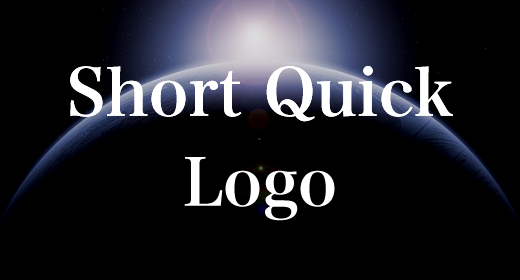 Short-Quick-Logo