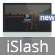 iSlash - PowerPoint Templates - GraphicRiver Item for Sale