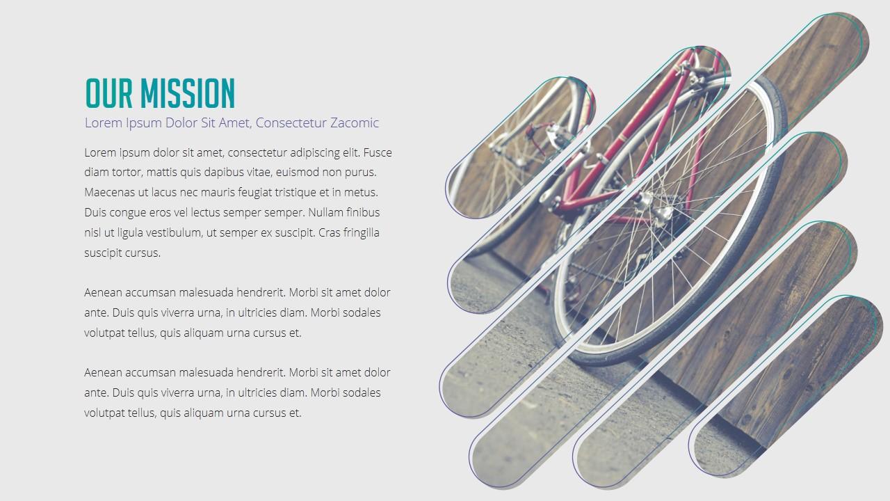 iSlash - PowerPoint Templates by BalikuCreative | GraphicRiver