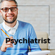 Psychiatrist - WordPress Theme - ThemeForest Item for Sale