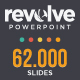 Revolve - Multipurpose Powerpoint Template - GraphicRiver Item for Sale
