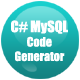 C# DAL Generator for MySQL - CodeCanyon Item for Sale