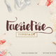 FaerieFire Typeface - GraphicRiver Item for Sale