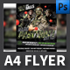 Paintball Event Flyer Templates - GraphicRiver Item for Sale