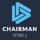 Chairman - Multi-Purpose HTML5 Template