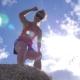 Happy Successful Sport Woman Celebrating Achievement  - VideoHive Item for Sale