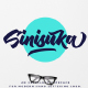 Sinisuka - GraphicRiver Item for Sale