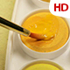Acrylic Paint With Brush 0083 - VideoHive Item for Sale
