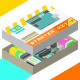 Isometric Vector Arduino Starter Kit - GraphicRiver Item for Sale