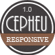 Cepheu - eCommerce Bootstrap Template - ThemeForest Item for Sale