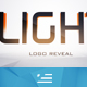 Light Logo Reveal - VideoHive Item for Sale