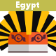 Egyptian Mirage