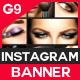 Multipurpose Instagram - GraphicRiver Item for Sale