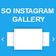 So Instagram Gallery - Responsive OpenCart 3.0.x & OpenCart 2.x Module - CodeCanyon Item for Sale