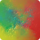 Colorful Paints Spreading Abstract Background - VideoHive Item for Sale